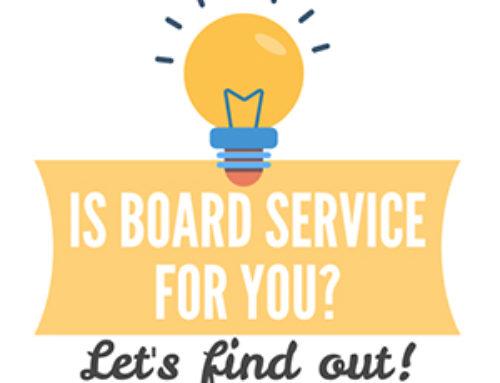 Am I ready to be on the YNPN Phoenix Board?