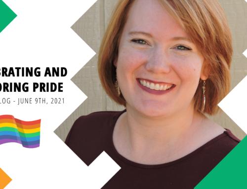 Celebrating and Honoring Pride
