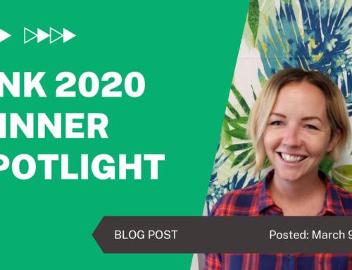 LINK 2020 Winner Spotlight