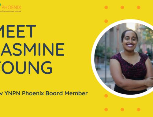 Meet Jasmine Young