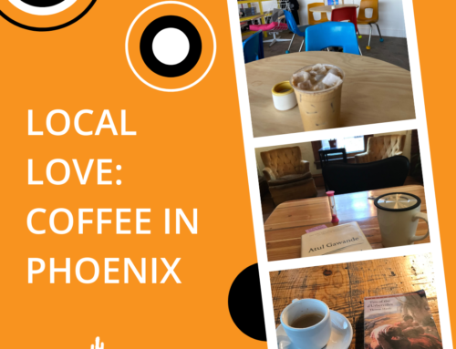 Local Love: Coffee in Phoenix